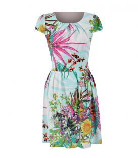 Lovely Dress 7
