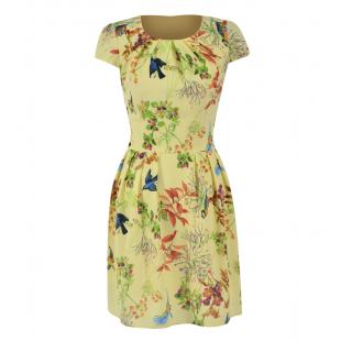 Lovely Dress 5