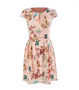 Lovely Dress 3