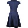 Rochie-de-ocazie-jerse-bleumarin-Alexia