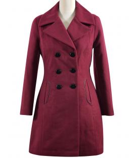 Palton-stofa-bordo