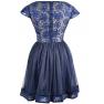 Rochie-brilliant-bleumarine