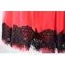 Natalya-negru cu rosu