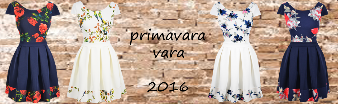 primavara fashion